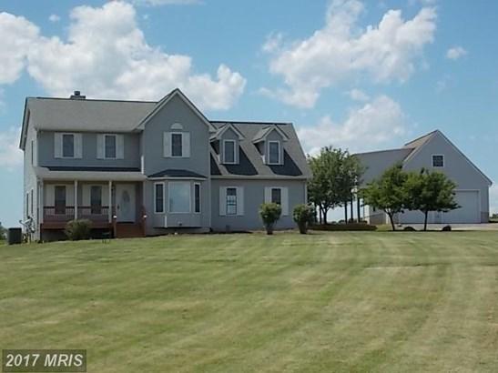 Colonial, Detached - MINERAL, VA (photo 1)