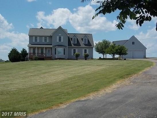 Colonial, Detached - MINERAL, VA (photo 2)