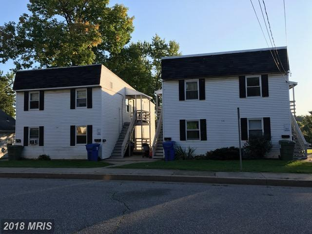 Multi-Family - WESTMINSTER, MD