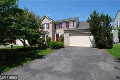 Colonial, Detached - BOYDS, MD (photo 1)