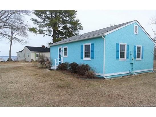 Cottage/Bungalow, Ranch, Single Family - Hallieford, VA (photo 1)