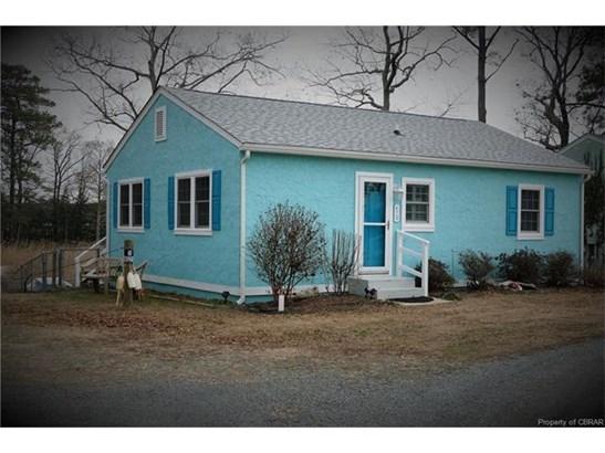 Cottage/Bungalow, Ranch, Single Family - Hallieford, VA (photo 4)