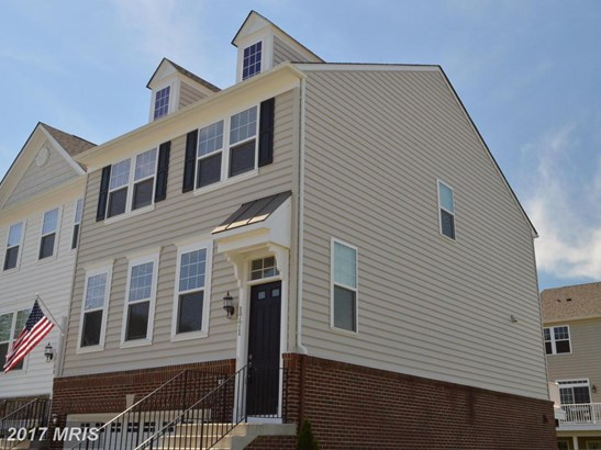 Townhouse, Colonial - WOODBRIDGE, VA (photo 2)