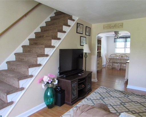 Row/Townhouse, Colonial - GLENOLDEN, PA (photo 5)