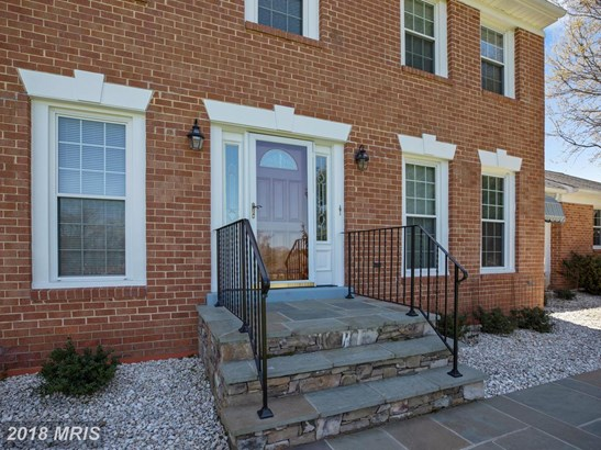 Colonial, Detached - DARNESTOWN, MD (photo 3)