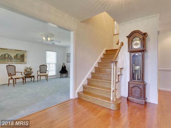 Colonial, Detached - DARNESTOWN, MD (photo 4)