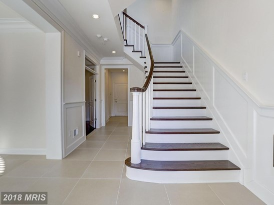 Traditional, Attach/Row Hse - NORTH BETHESDA, MD (photo 2)