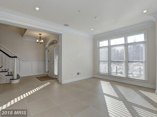 Traditional, Attach/Row Hse - NORTH BETHESDA, MD (photo 5)