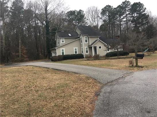2-Story, Single Family - Colonial Heights, VA (photo 2)