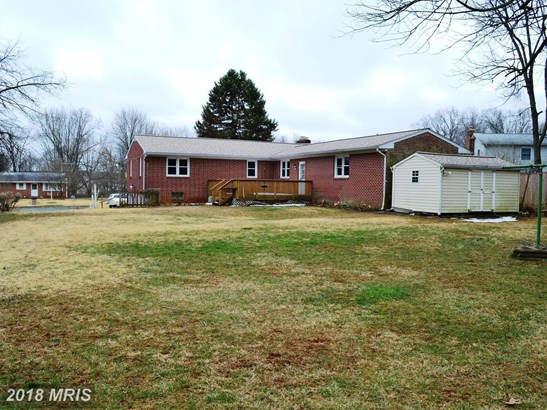 Rancher, Detached - FOREST HILL, MD (photo 1)