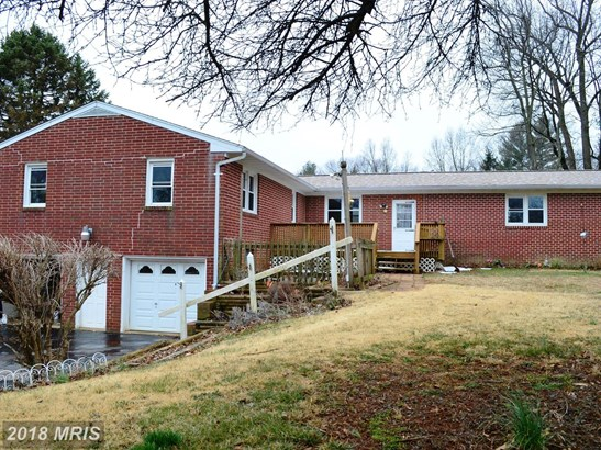 Rancher, Detached - FOREST HILL, MD (photo 2)