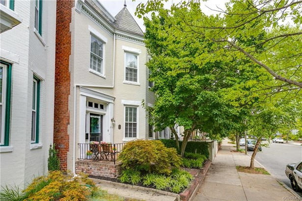 2-Story, Victorian, Single Family - Richmond, VA
