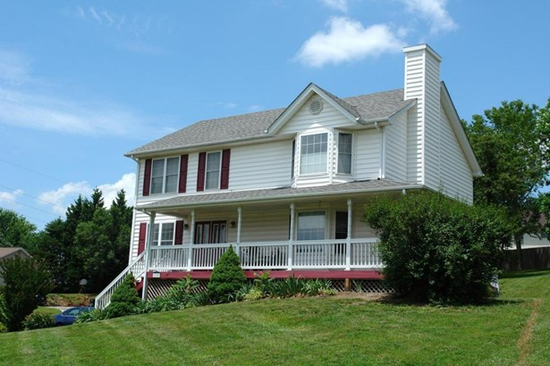 Residential, 2 Story - Cloverdale, VA (photo 1)