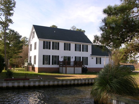 Colonial,Cape Cod,Beach House, Single Family - Chincoteague, VA (photo 1)