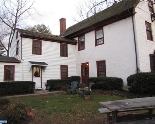 Farm House, Unit/Flat - FALLSINGTON, PA (photo 4)