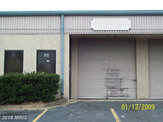 Commercial - CAPITOL HEIGHTS, MD (photo 1)