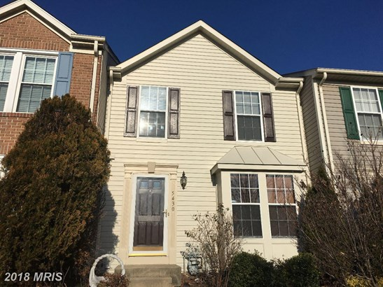 Townhouse, Contemporary - BALTIMORE, MD (photo 1)