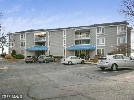Garden 1-4 Floors, Contemporary - GRASONVILLE, MD (photo 2)