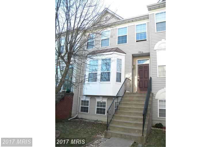 Townhouse, Colonial - CENTREVILLE, VA (photo 1)