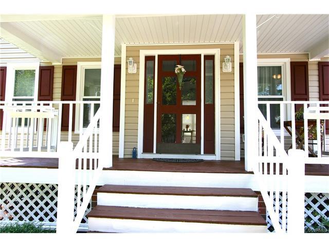 2-Story, Single Family - Chesterfield, VA (photo 3)