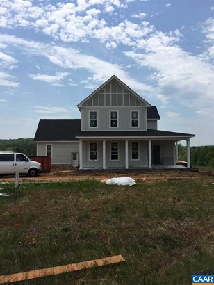 Farm House, Detached - RUCKERSVILLE, VA (photo 3)