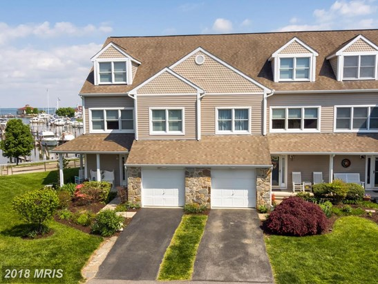 Townhouse, Contemporary - CHESTER, MD (photo 1)