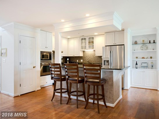Townhouse, Contemporary - CHESTER, MD (photo 5)