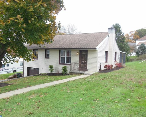 Rancher, Detached - COATESVILLE, PA (photo 1)