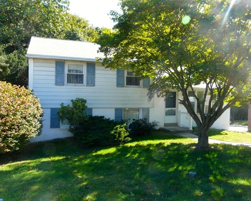 Colonial, Detached - SPRINGFIELD, PA (photo 1)