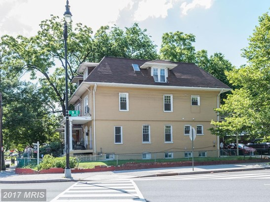Federal, Semi-Detached - WASHINGTON, DC (photo 1)