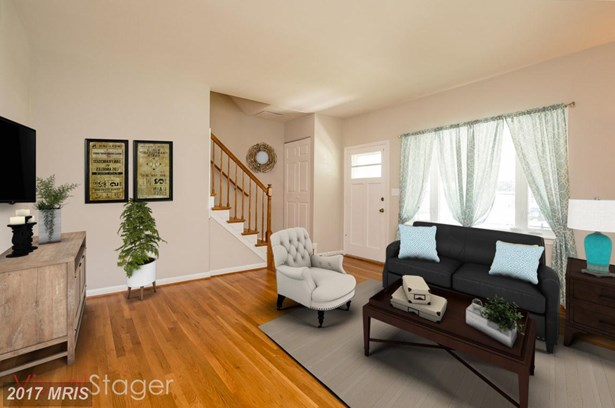 Townhouse, Other - BALTIMORE, MD (photo 2)