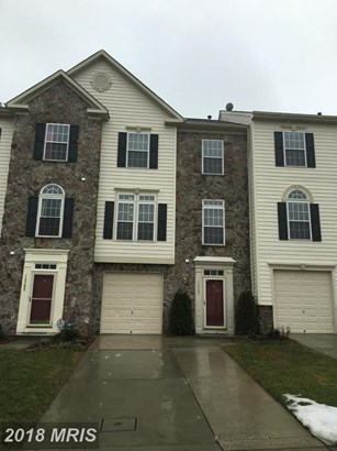 Townhouse, Colonial - WOODSTOCK, MD (photo 1)