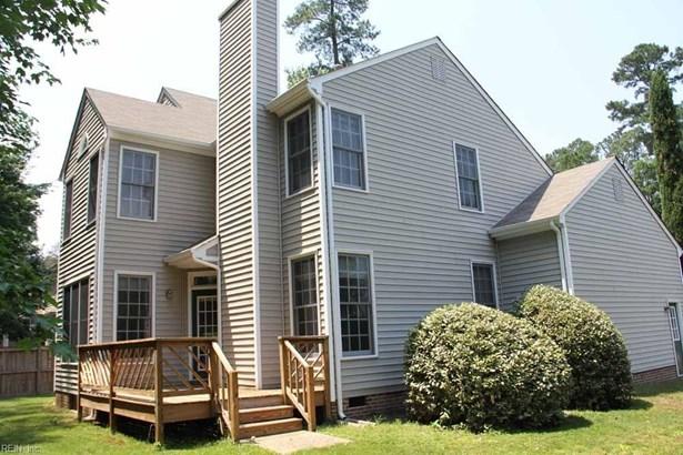 Colonial, Single Family - York County, VA (photo 5)