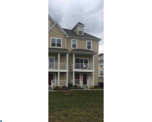 Row/Townhouse, Traditional,EndUnit/Row - WEST CHESTER, PA (photo 1)