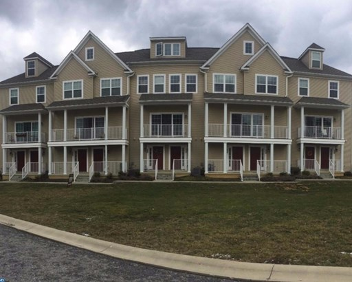 Row/Townhouse, Traditional,EndUnit/Row - WEST CHESTER, PA (photo 2)