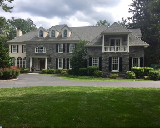 Traditional, Detached - WAYNE, PA (photo 1)