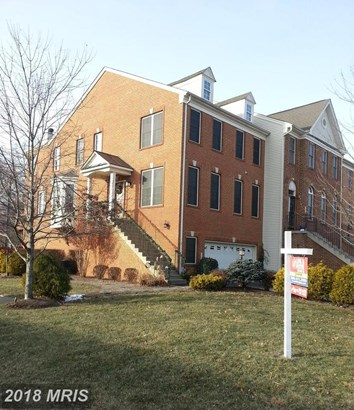 Townhouse, Colonial - PURCELLVILLE, VA (photo 2)