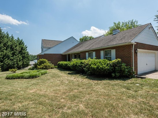 Transitional, Detached - LINTHICUM, MD (photo 1)