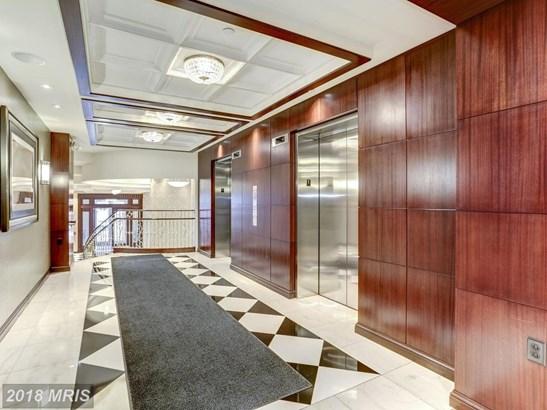 Hi-Rise 9+ Floors, Traditional - WASHINGTON, DC (photo 5)
