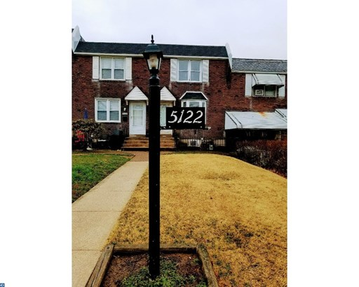 Row/Townhouse, AirLite - CLIFTON HGTS, PA (photo 1)