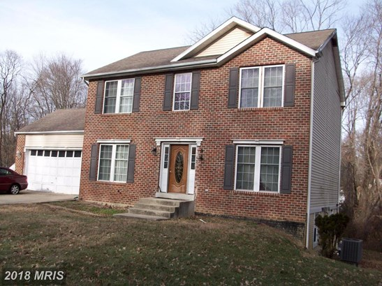 Colonial, Detached - ACCOKEEK, MD (photo 3)