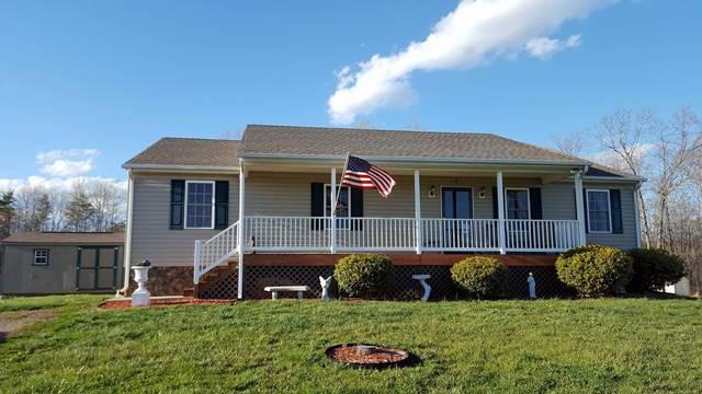Residential, Ranch - Huddleston, VA (photo 1)