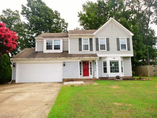 Traditional, Single Family - Hampton, VA (photo 1)