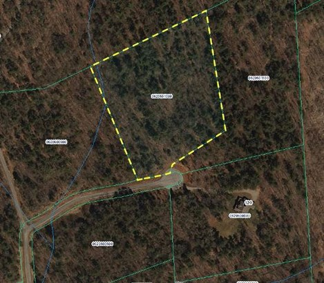 Lot, Lots/Land/Farm - Callaway, VA (photo 2)