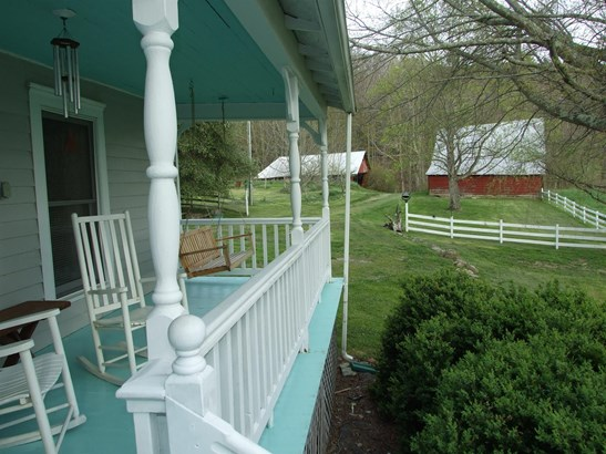 Detached, Farm House, Other - See Remarks, Victorian - Elk Creek, VA (photo 4)