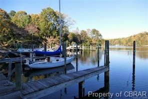 Transitional, Condo/Townhouse - Hartfield, VA (photo 2)