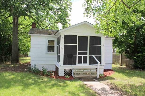 Cottage, Single Family - Millville, NJ (photo 1)