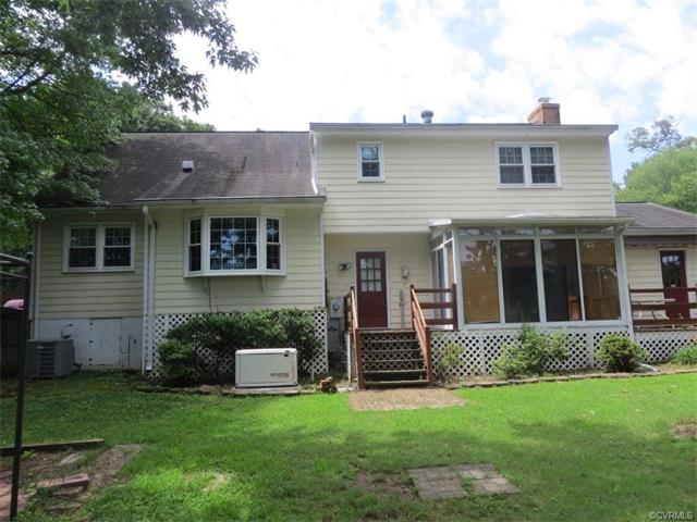 Tri-Level/Quad Level, Single Family - Colonial Heights, VA (photo 3)
