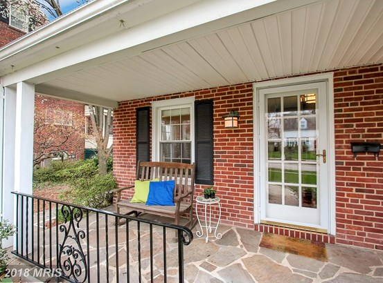 Traditional, Detached - BALTIMORE, MD (photo 3)