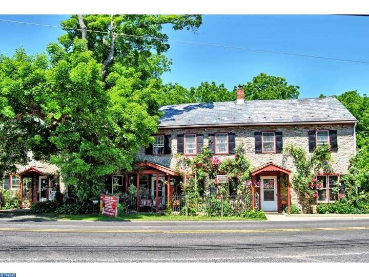 Farm House, Detached - QUAKERTOWN, PA (photo 1)